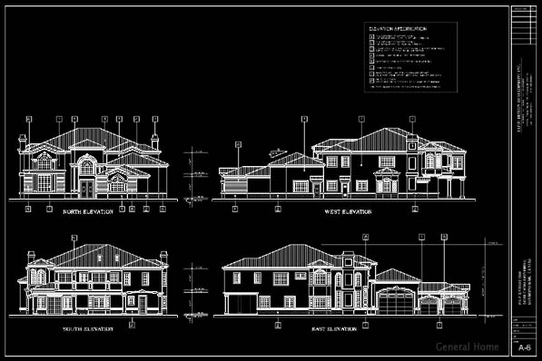 Autocad Sample Drawings Electrical