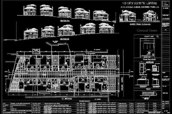 Permalink to how to make a building plan in autocad